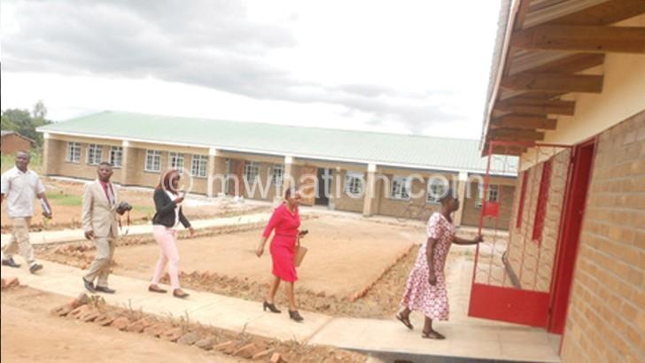 ZOMBA SCHOOL | The Nation Online