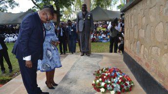 Don't politicise corruption—Mutharika