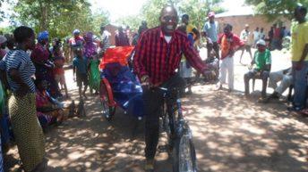 Mangochi councillor against maternal mortality rate