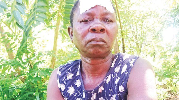 Blantyre woman narrates husband's gruesome murder