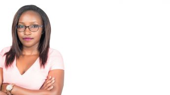 Chikondi Shaba: Malawi's Einstein Forum ambassador