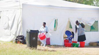 Tourism operators safe from cholera—Council