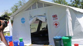 Cholera vaccines will arrive  soon, Atupele tells Parliament