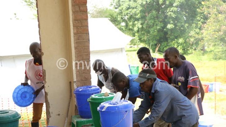 cholera2 | The Nation Online