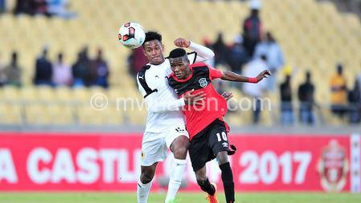 cosafa   The Nation Online