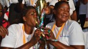 NAM asks Rainbow Paints to increase netball sponsorship