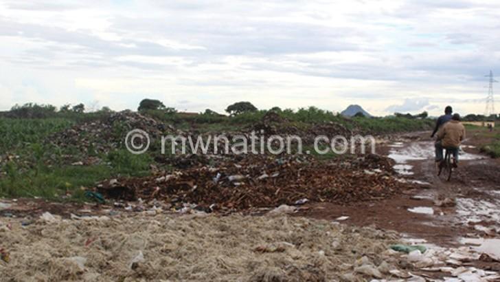 dumpsite | The Nation Online
