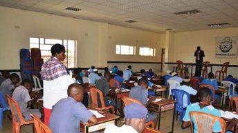 KU parents decry examination fees