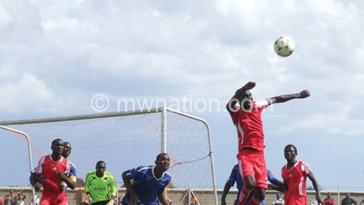 Kasungu Stadium closed in readiness for Super League