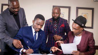 Lawi, Namadingo to drop single