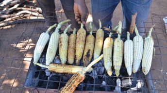 Blantyre Council bans selling of food stuffs