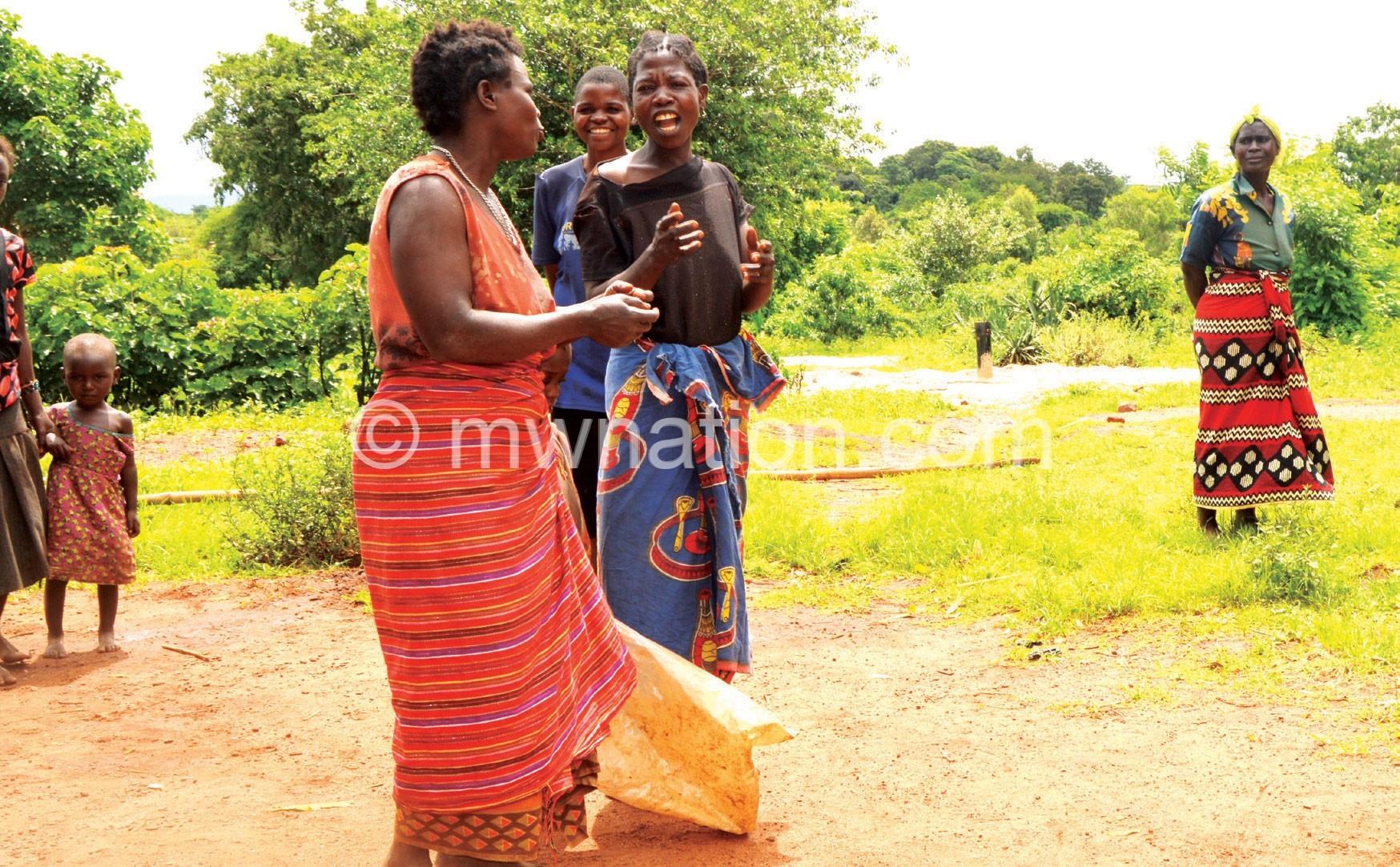 malingunde | The Nation Online