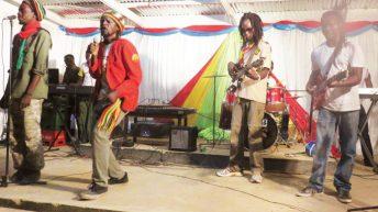New reggae band is born