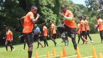 Nomads to face MOZ champs Sat