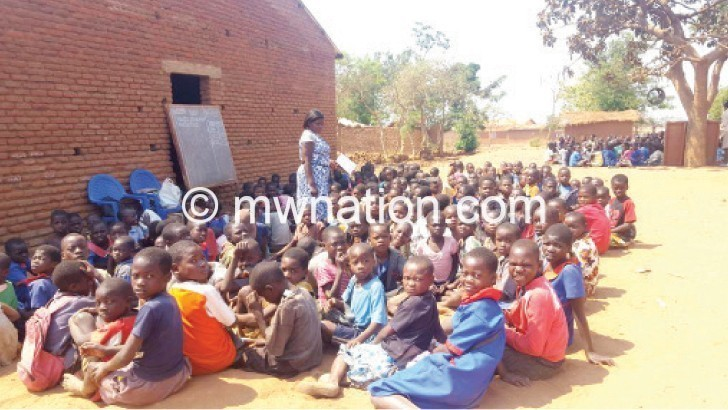 Keeping teachers in rural schools