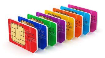 Simcard, generic number registration to prevent crime—Macra
