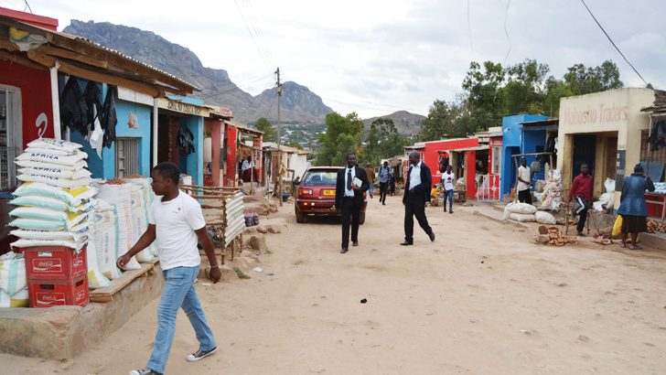 Burundians, Rwandans, Congolese force locals out of businesses