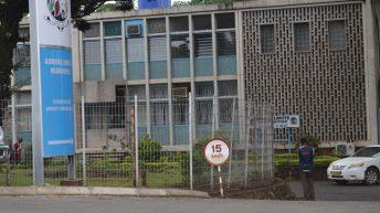 Ecama query govt on Admarc debt
