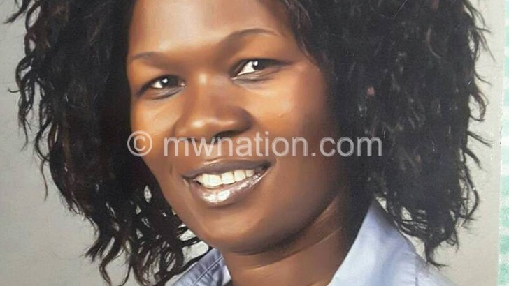 Agness Patemba | The Nation Online