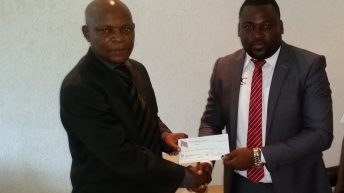 BB give Nomads, Masters K1m for CAF tourneys