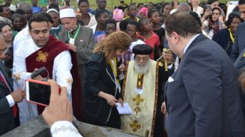 ORTHODOX CHURCH Orthodox Church brings hope to Chitipi villages in LL