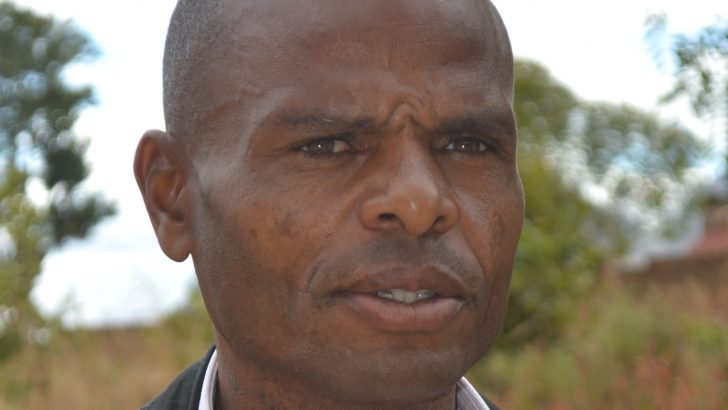 Moam suspends leader over alleged misconduct