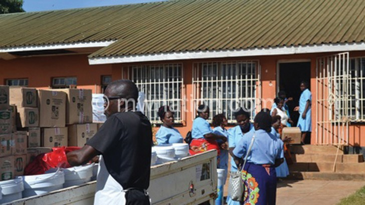 Water Mission joins cholera fight