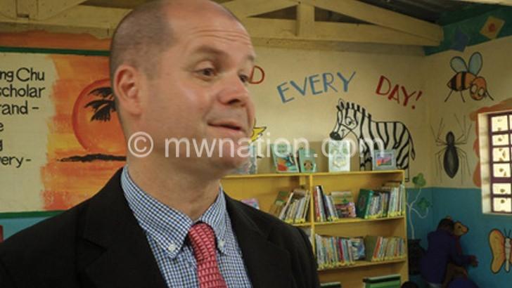 Jacaranda Foundation improves reading culture in BT