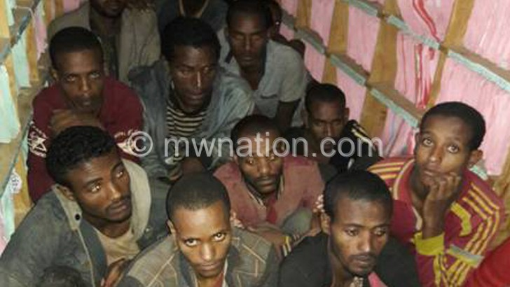 ETHIOPIAnimmigr   The Nation Online