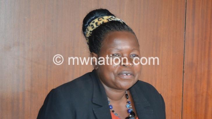 Egritta Ndala | The Nation Online