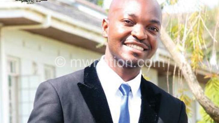 FLEXON NGULINGA   The Nation Online