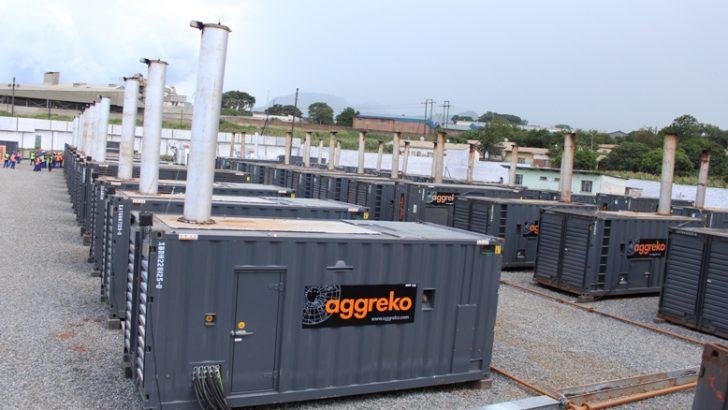 'Nkula maintenance works not end to blackouts'