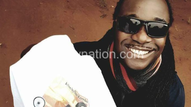 Malawi film industry has talent