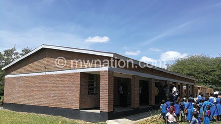 Kamphenda CDSS | The Nation Online