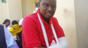 Chitetezo chaphwasuka