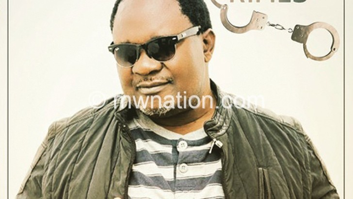 LUCIUS BANDA | The Nation Online
