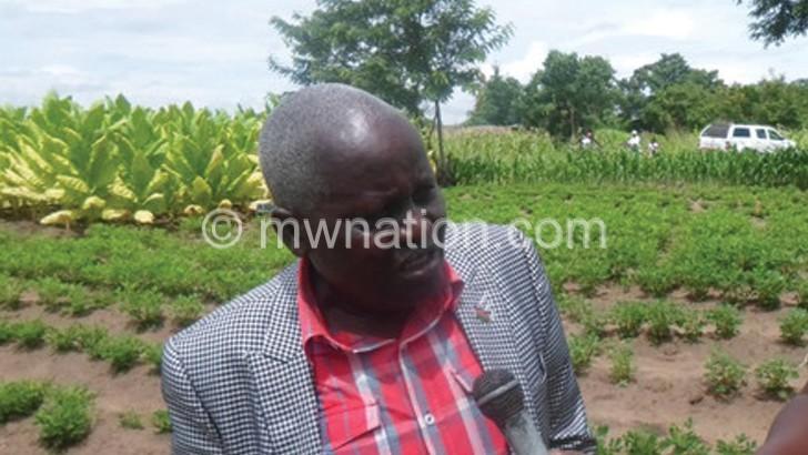 Maigwa | The Nation Online