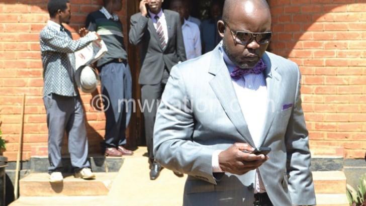 Mphwiyo 1 | The Nation Online