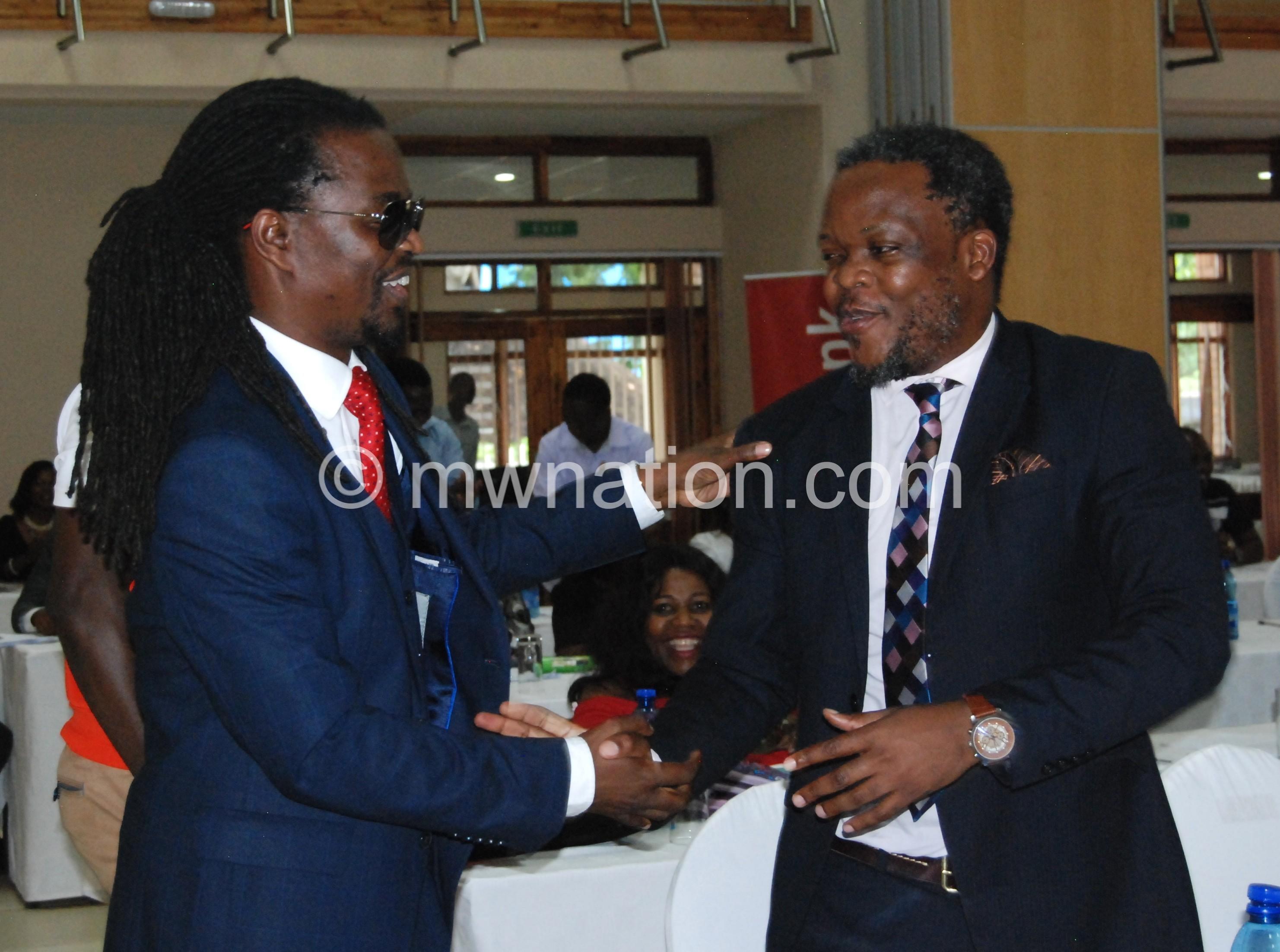 Mwiza nkhata   The Nation Online