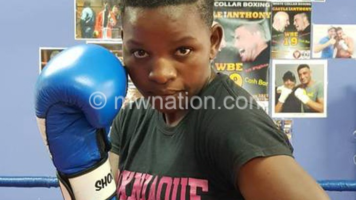 WBC orders rematch for Chisale's eliminator bout