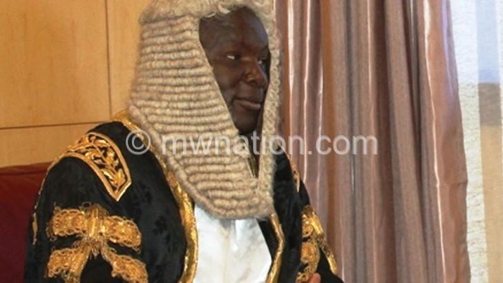 Richard Msowoya | The Nation Online