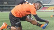 Wanderers forgive Sanudi