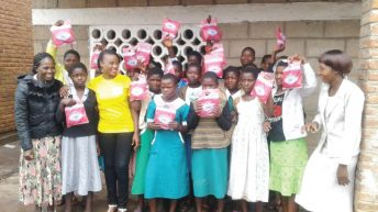 Gospel artist introduces charity organisation