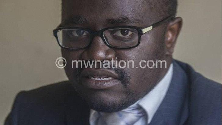 Wesley Mwafulirwa | The Nation Online