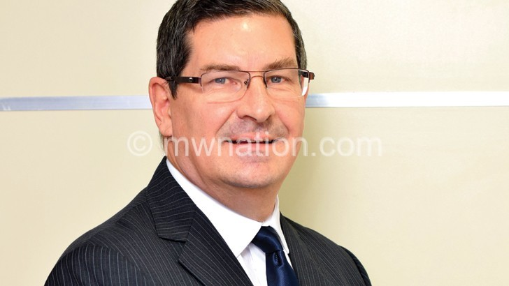 William le Roux is new Standard Bank Plc CEO