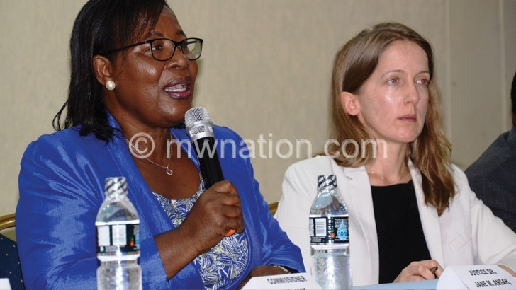 MEC chair warns against biases