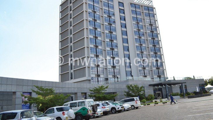 bicc hotel | The Nation Online