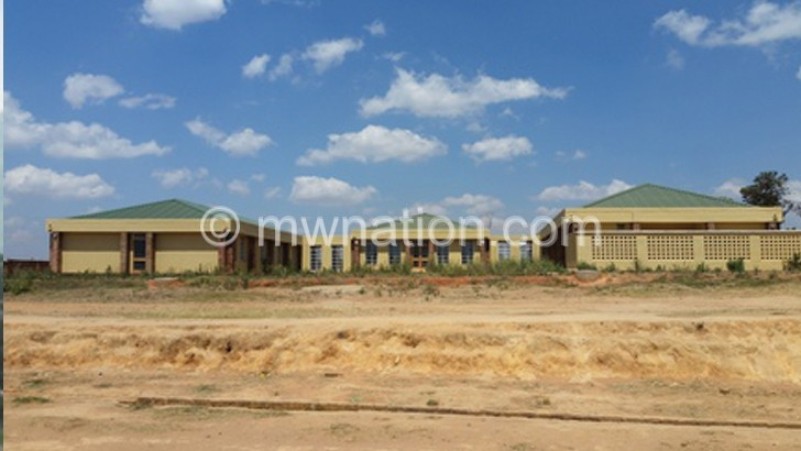 FAM rents out Luwinga Technical Centre