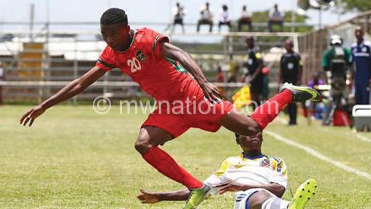 Malawi drawn against Swaziland in U-20 Afcon