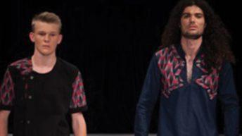 Five local designers hit international fashion stage